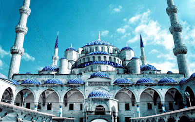 Mengenal Negara Turki Lebih Dekat
