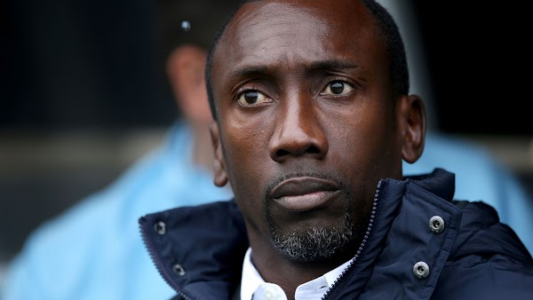 Oficial: Burton Albion, Hasselbaink nuevo entrenador