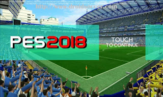 DLS Classic Mod PES 2018 Mobile Android