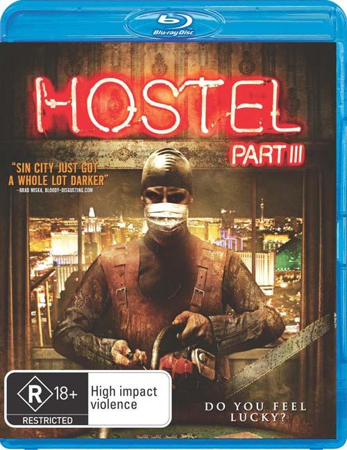 Hostel 2 trailer latino dating 8