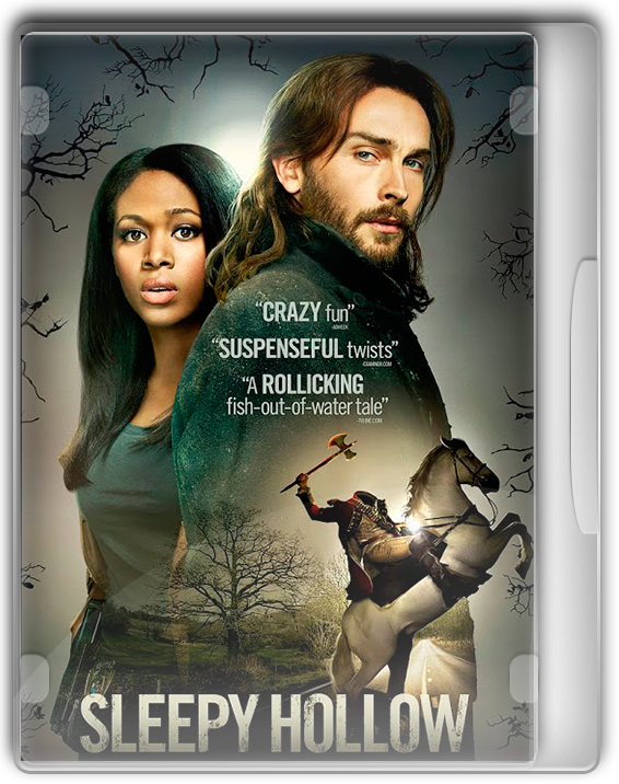 Chepote Tv Series De Latino Para Latino Sleepy Hollow Español Online Gratis