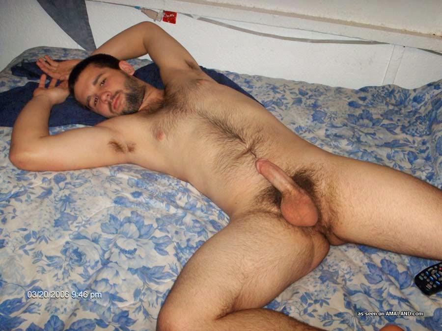Tiny white bumps around anus