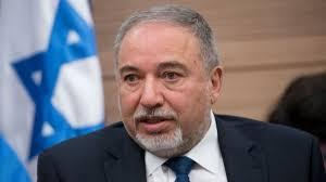 استقالة وزير الدفاع الإسرائيلي ليبرمان احتجاجا على وقف إطلاق النار في غزة