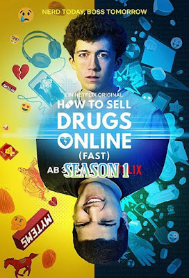 How To Sell Drugs Online Fast (TV Series) S01 Custom HD Dual Latino 5.1