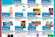 Promo Alfamidi Hajatan GOPAY Periode 1 - 15 Maret 2020