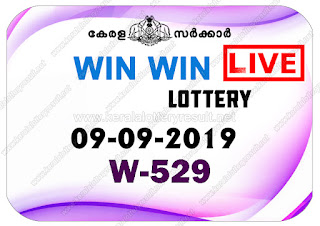 KeralaLotteryResult.net, kerala lottery kl result, yesterday lottery results, lotteries results, keralalotteries, kerala lottery, keralalotteryresult, kerala lottery result, kerala lottery result live, kerala lottery today, kerala lottery result today, kerala lottery results today, today kerala lottery result, Win Win lottery results, kerala lottery result today Win Win, Win Win lottery result, kerala lottery result Win Win today, kerala lottery Win Win today result, Win Win kerala lottery result, live Win Win lottery W-529, kerala lottery result 09.09.2019 Win Win W 529 09 September 2019 result, 09 09 2019, kerala lottery result 09-09-2019, Win Win lottery W 529 results 09-09-2019, 09/09/2019 kerala lottery today result Win Win, 09/9/2019 Win Win lottery W-529, Win Win 09.09.2019, 09.09.2019 lottery results, kerala lottery result September 09 2019, kerala lottery results 09th September 2019, 09.09.2019 week W-529 lottery result, 09.9.2019 Win Win W-529 Lottery Result, 09-09-2019 kerala lottery results, 09-09-2019 kerala state lottery result, 09-09-2019 W-529, Kerala Win Win Lottery Result 09/9/2019