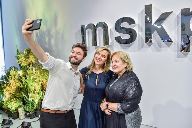 Diploma Fashion Show MSKPU 2021