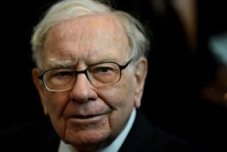 Inspirational , Poistive Success Story , Motivational & Biography of Warren  Buffett  photo