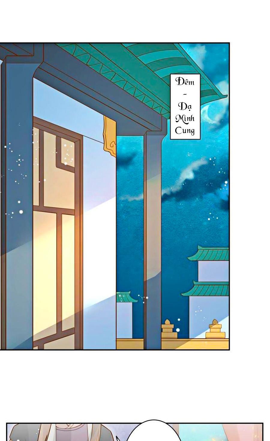 Thanh Khâu Nữ Đế: Phu Quân Muốn Tạo Phản chap 117 - Trang 14