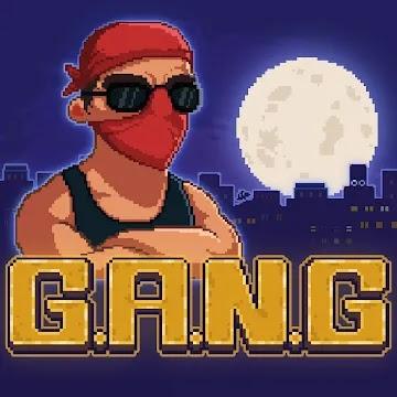 G.A.N.G. v1.8.3 Apk Mod [Dinheiro Infinito]