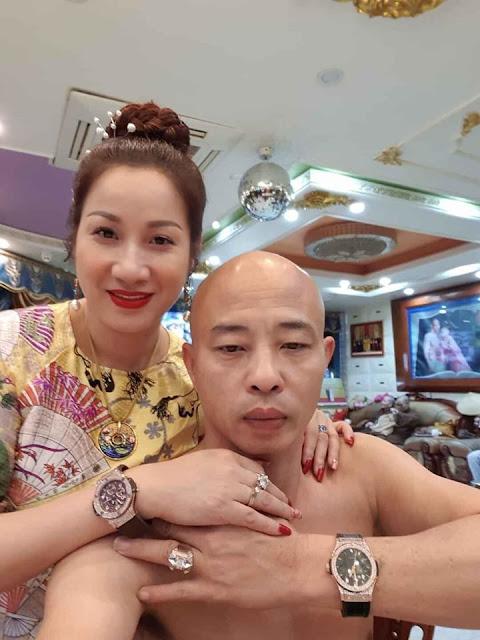 Chuyện chưa kể về vợ chồng Đường Dương Thái Bình