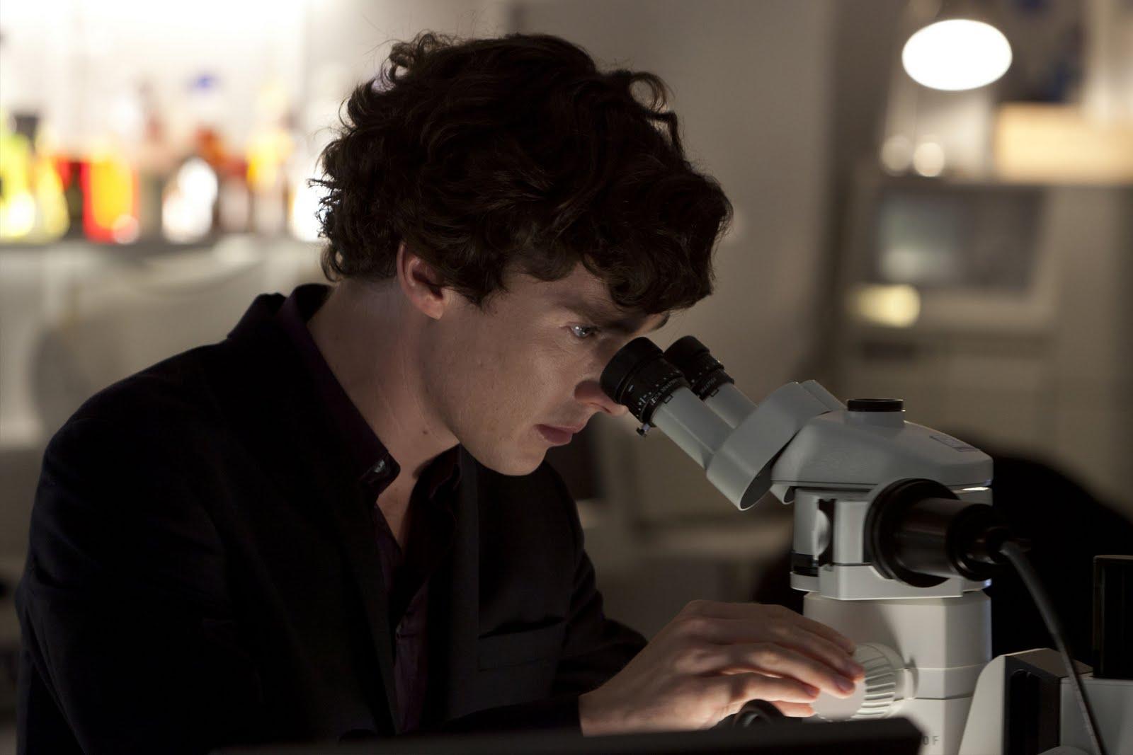 Blogtor Who: Sherlock finale promo pics Benedict Cumberbatch