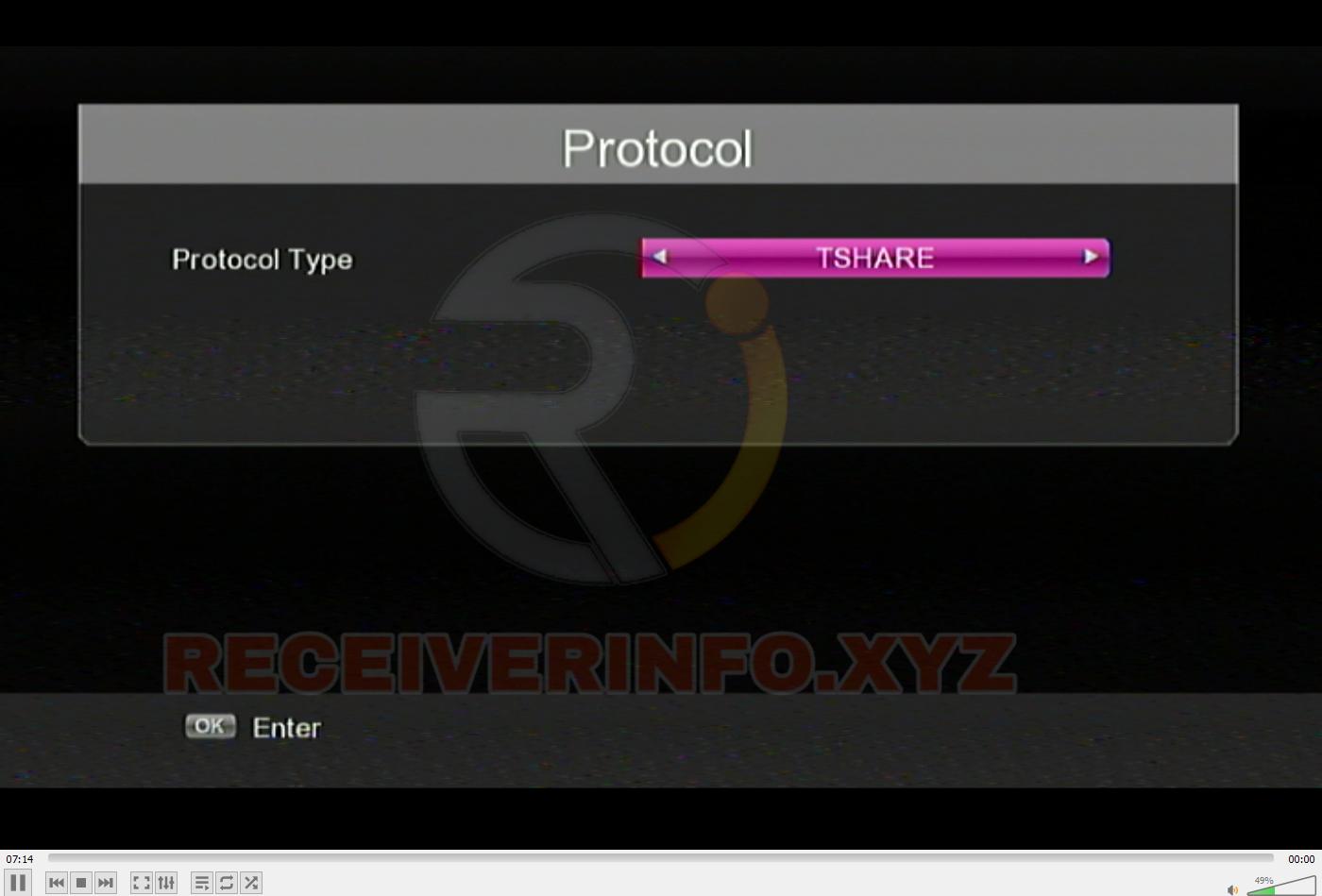 ECHOLINK BRAVO MINI HD RECEIVER GX6605S HW203.00.061 NEW SOFTWARE UPDATE