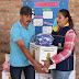Gestión del Riesgo entregó ayuda humanitaria.