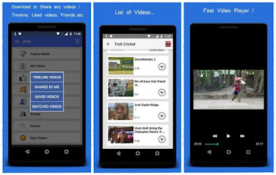 Video Downloader for Facebook v7.1 Apk