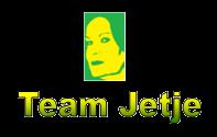 Meer informatie over Team Jetje