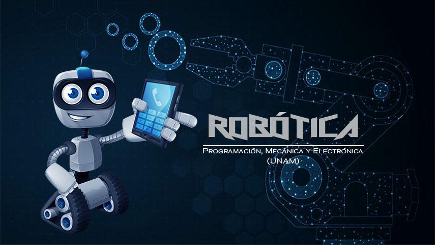 Curso de Robótica gratis