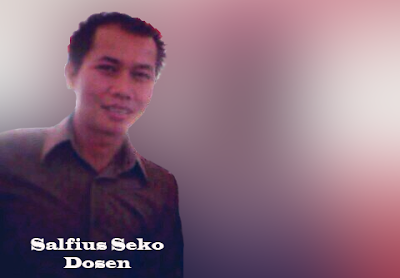 "Salfius Seko, S.H., M.H : Reorientasi sistem nilai  dalam peribahasa adat ""tabe kak jebata pejaji penompa, togoh adat sute sungu""  pada masyarakat adat dayak tobag melalui kelembagaan sosial"
