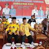 Wakil Bupati Kerinci Ami Taher Hadiri Peringatan HARGANAS ke-26 Tingkat Provinsi Jambi