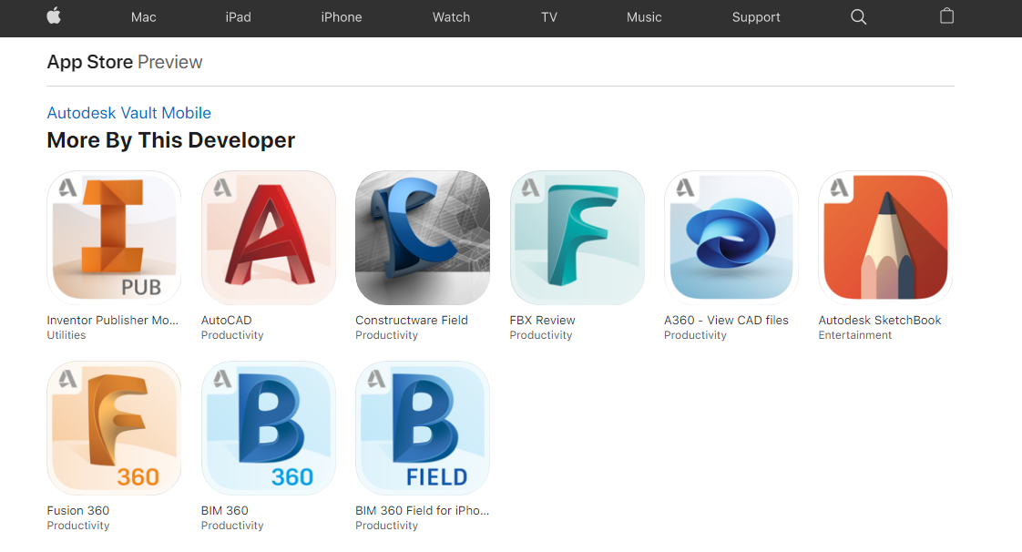 Top Revolutionary AutoCAD Products for iOS