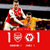 Arsenal Held By Wolves At The Emirates