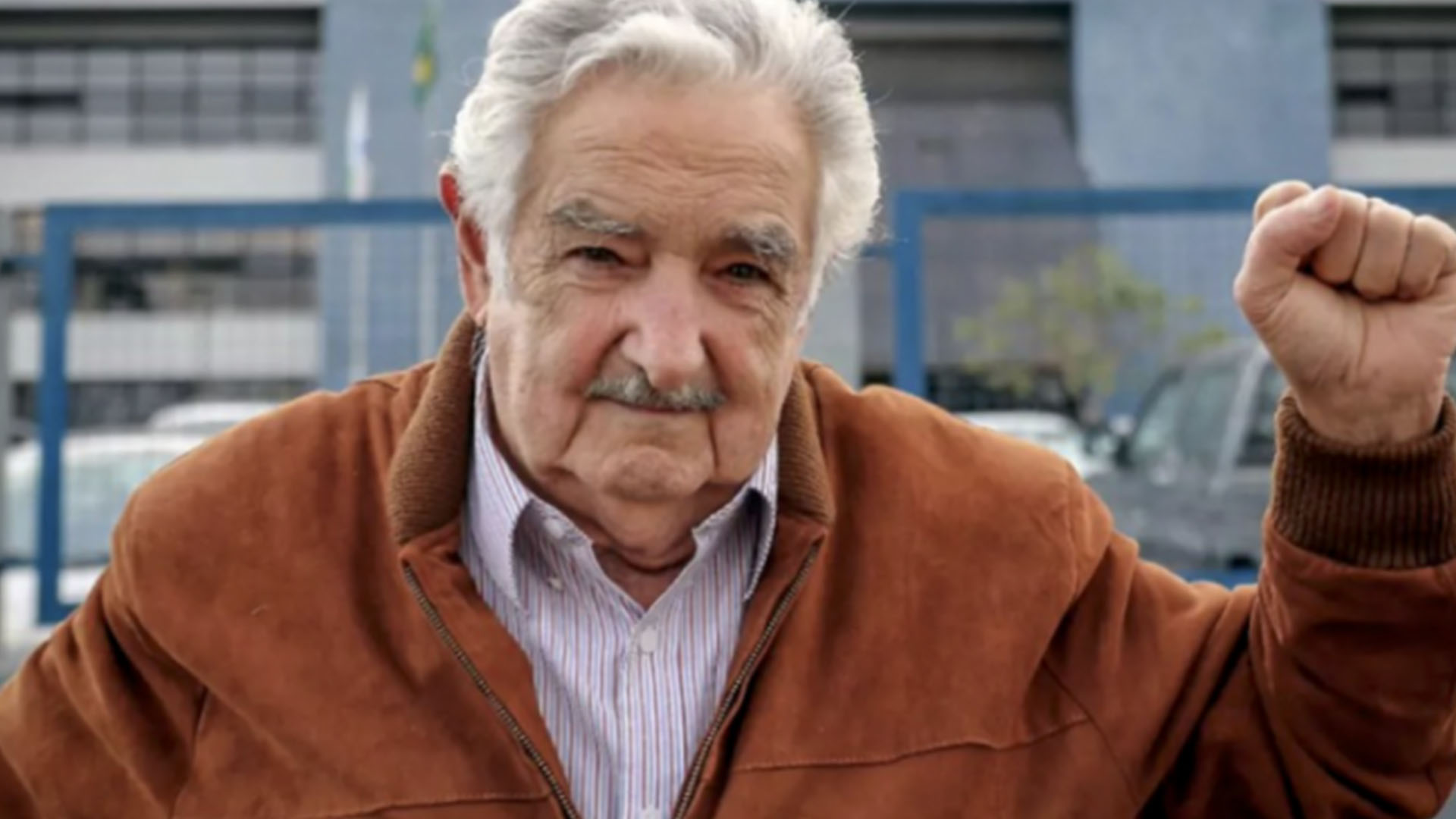 Pepe Mujica le pone el EJEMPLO a los Calderón Zavala y se retira de la política de manera HONROSA