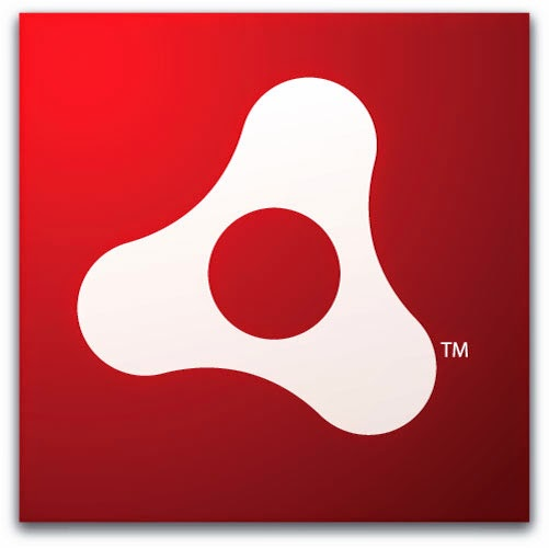 Adobe AIR 13.0.0.83 Offline Installer