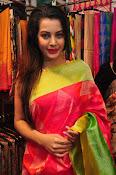 Deeksha panth new glamorous photos-thumbnail-5