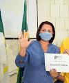 MAURÍLIO PINTO DE SAIA: DELEGADA SHEILA TEM CANDIDATURA A VEREADORA HOMOLOGADA