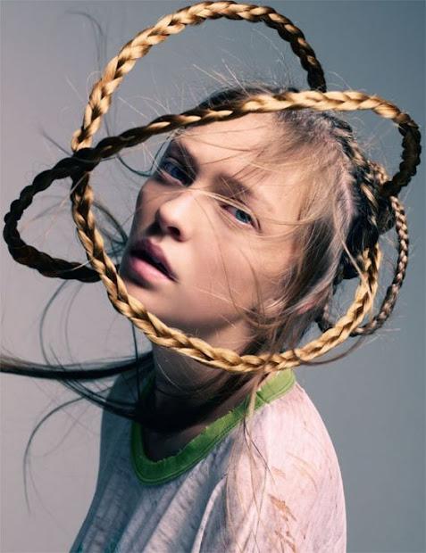 strange braids 11 innovative avant-garde