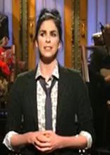 Sarah Silverman SNL