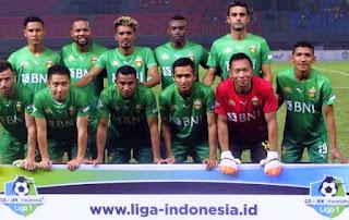 Mitra Kukar Dinyatakan Kalah, Bhayangkara FC  ke Puncak Klasemen Liga 1