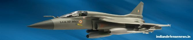 India Developing Light Combat Aircraft Teamed With Unmanned Systems: Israeli Media