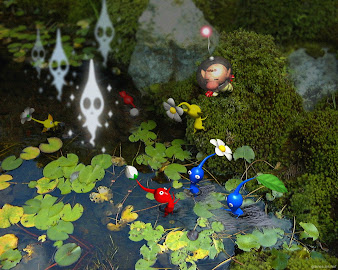 New 5 Pikmin Wallpaper Currency Skateboards