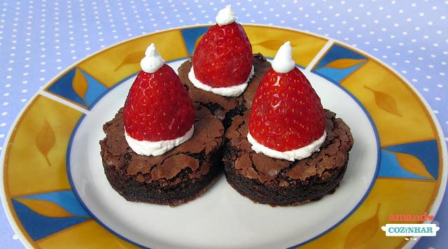 brownie natalino