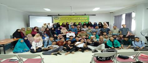 Prodi PAI IAIN Palangka Raya Mengadakan Workshop Keterampilan Mengajar Mahasiswa PAI (Pendidikan Agama Islam)