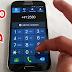 شاهد ماذا يحدث إذا وضعت هذا الكود في هاتفك ! خطير و مفيد لكم ستشكرني عليه كثيرا