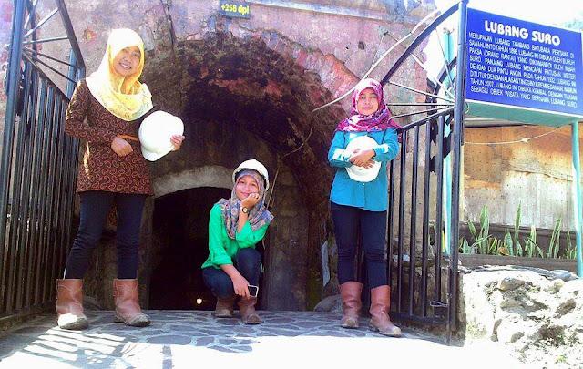 5 Objek Wisata di Sawahlunto Yang Wajib Anda Kunjungi