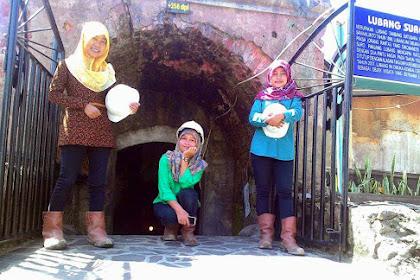 4 Objek Wisata di Sawahlunto Yang Wajib Anda Kunjungi