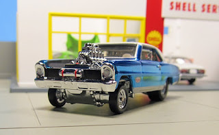 Hot Wheels RLC  '66 Super Nova