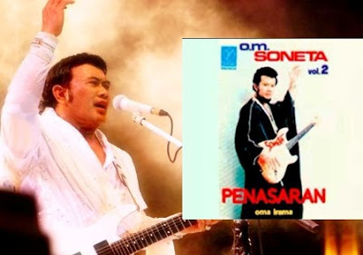Lagu Rhoma Irama Soneta Vol. 2 Penasaran Mp3 Full Album Rar