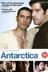 Antarctica, 2008