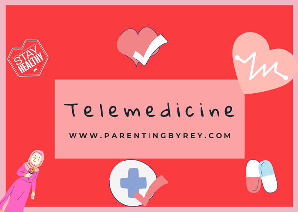 Telemedicine dan Cara Mendapatkan Konsultasi serta Obat Gratis Pasien Covid-19