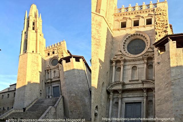 Basilica de Sant Feliu, Girona