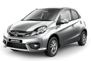 Honda Brio - Bali Jaya Trans