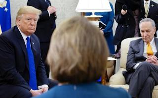 طريق مسدود للحرب الأمريكية في سوريا: ترامب والديمقراطيون يلومون بعضهم البعض