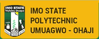 IMOPOLY 2018/2019 Post-UTME (ND) & HND (Full-Time) Admission Form