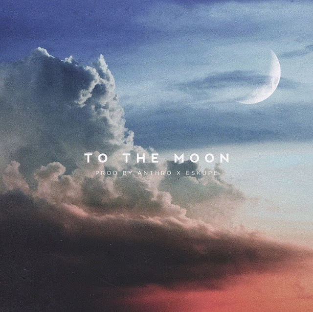 To The Moon - Phora
