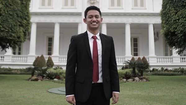 Mundur dari Stafsus Jokowi, Ini Penjelasan Belva Devara