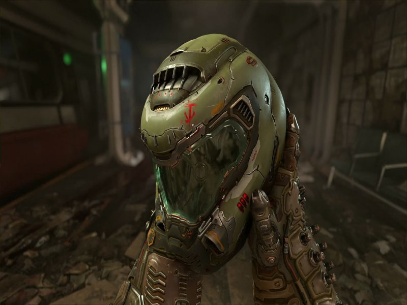 Download DOOM Eternal Game Setup Exe